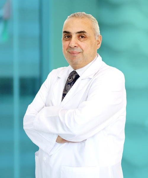DR. BASEL AFIFY