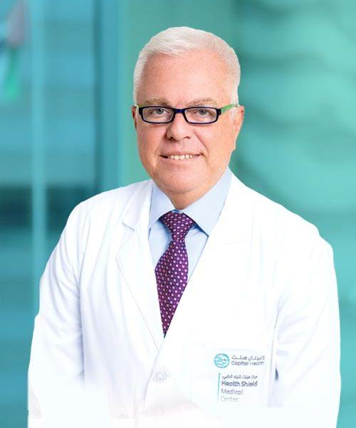 DR. FEDERICO DI FRANCESCO