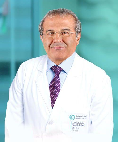 DR. HOUSSAM TOHME
