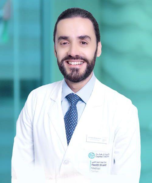 DR. RAMI EL MOUKARI