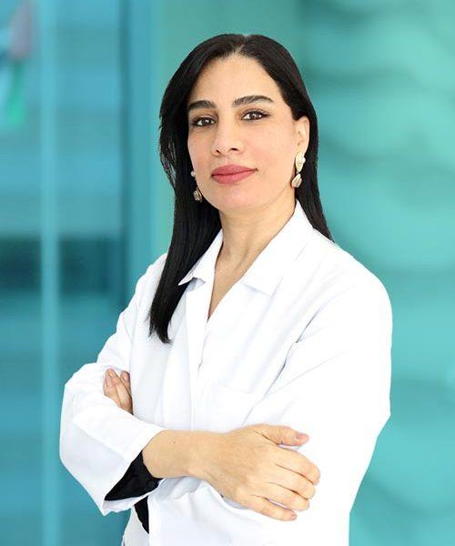 Dr. Sundus Salman