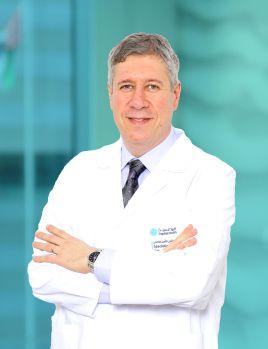 Dr. Ramzi Moufarrej
